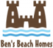 Ben's Beach Home's Logo