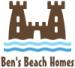 Ben's Beach Home's Logo